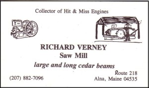 Richard Verney