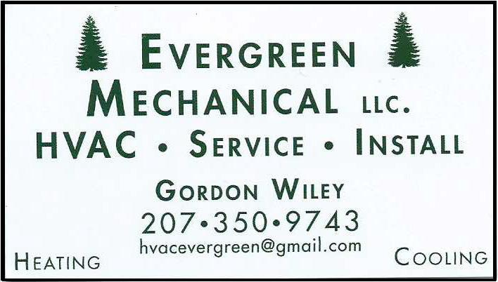 Evergreen Mechanical