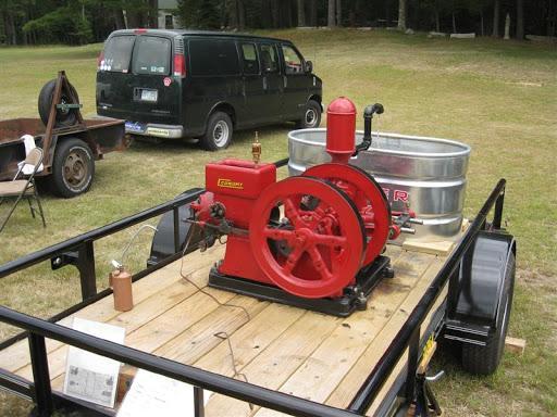 Maine Antique Power Association MAPA Events Pine Tree Auto - Auto events near me