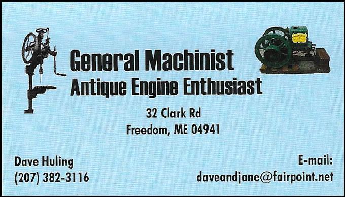 General Machinist