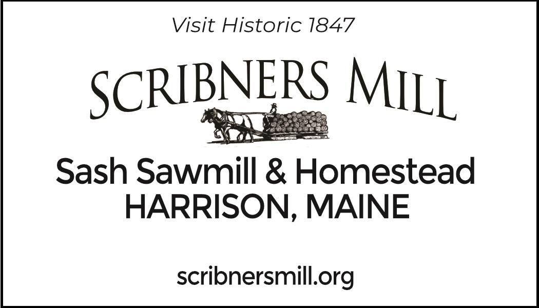 Scribners Mill